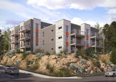 The Scott Residence Apartment Homes